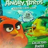 Angry Birds The Movie Trading Cards swaps