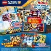 LEGO NEXO KNIGHTS Trading Card Game swaps