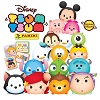 Panini Disney Tsum Tsum Sticker Collection swaps