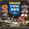 Panini FIFA 365 2017 Official Sticker Collection swaps
