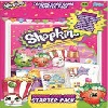 Shopkins Trading Card Collection swaps