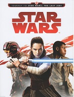 Star Wars Journey To The Last Jedi Trading Card Collection swaps