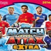Topps Match Attax 2016-2017 EXTRA swaps