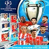 UEFA Champions League 2017-18 Stickers swaps