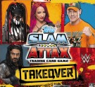 WWE Slam Attax Takeover swaps